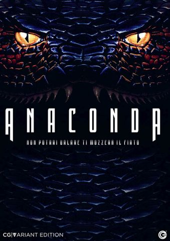 Anaconda , Horror, Usa, Romania