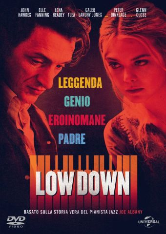 Low Down , Biografico, Usa