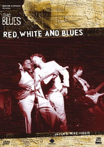 Red, White and Blues, Documentario, Musica, Usa