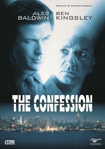 The Confession, Thriller, Usa
