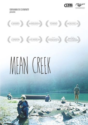 Mean creek, Drammatico, Usa