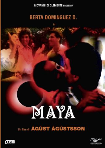 Maya, Documentario, Usa