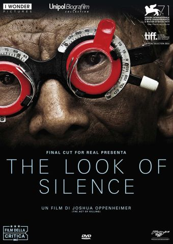 The Look of Silence, Documentario, Danimarca, Finlandia, Norvegia, Gran Bretagna, Indonesia