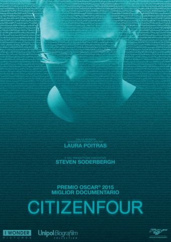 Citizenfour, Documentario, Gran Bretagna