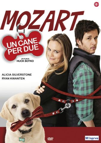 Mozart un cane per due , Commedia, Usa