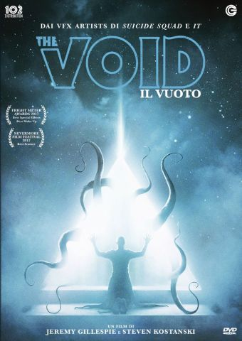 The Void , Horror, Usa