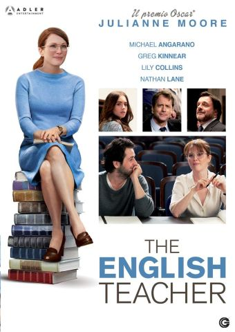 The English Teacher , Commedia, Usa