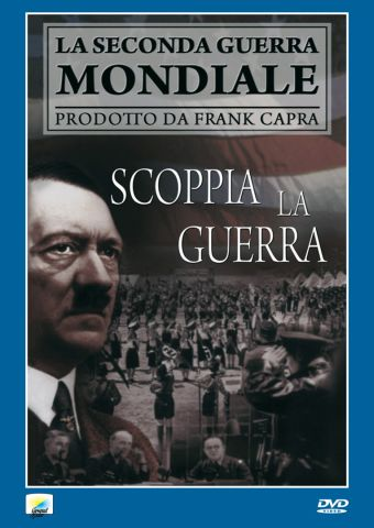 Scoppia la guerra, Documentario, Guerra, Usa