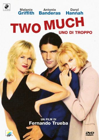 Two much, Commedia, Spagna, Usa
