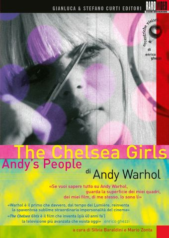 The chelsea girls,  Usa