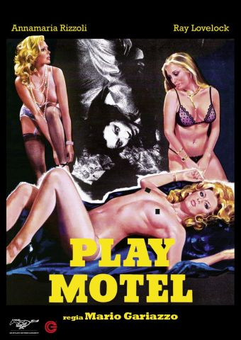 Play Motel, Thriller, Erotico, Italia