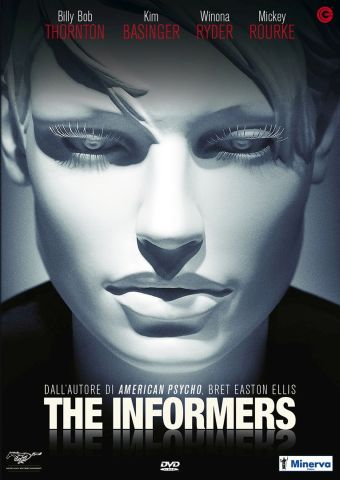 The Informers - Vite oltre il limite , Thriller, Usa, Germania