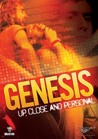 Genesis: Up, Close and Personal, Musica, Usa