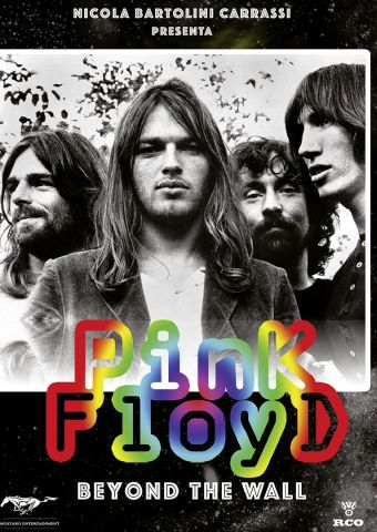 Pink Floyd  - Beyond the wall, Musica, Documentario, Usa