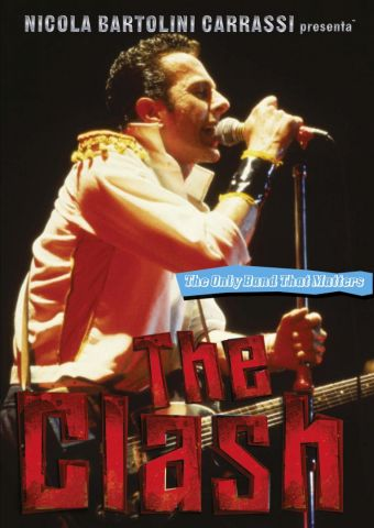 The Clash - The Only Band That Matters, Musica, Gran Bretagna