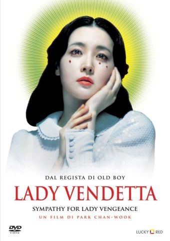 Lady Vendetta, Thriller, Corea