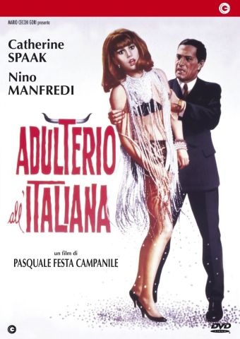 Adulterio all'italiana               , Commedia, Italia