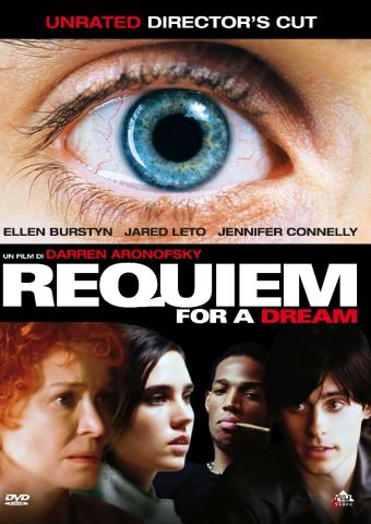 Requiem for a Dream, Drammatico, Usa