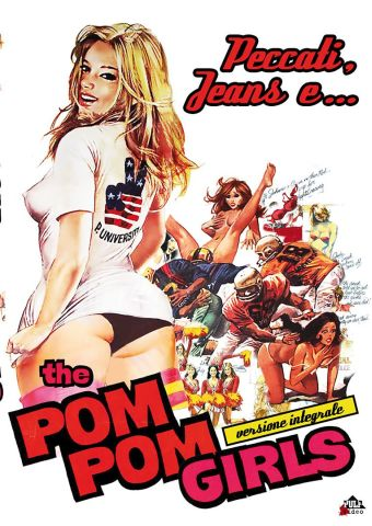 Pom Pom Girls - Peccati Jeans e..., Commedia, Usa