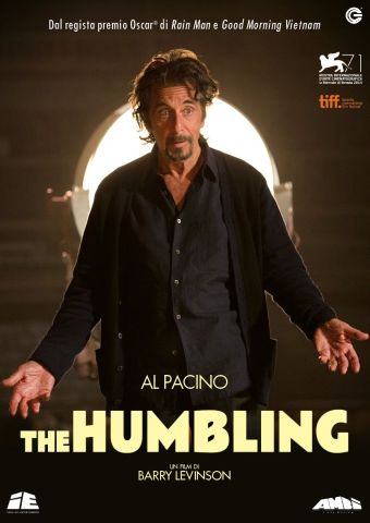 The Humbling , Commedia, Usa