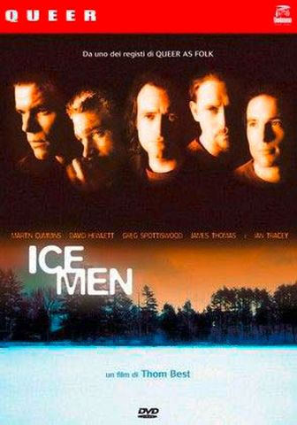 Ice man, Queer, Canada