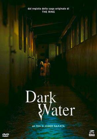 Dark Water, Horror, Giappone