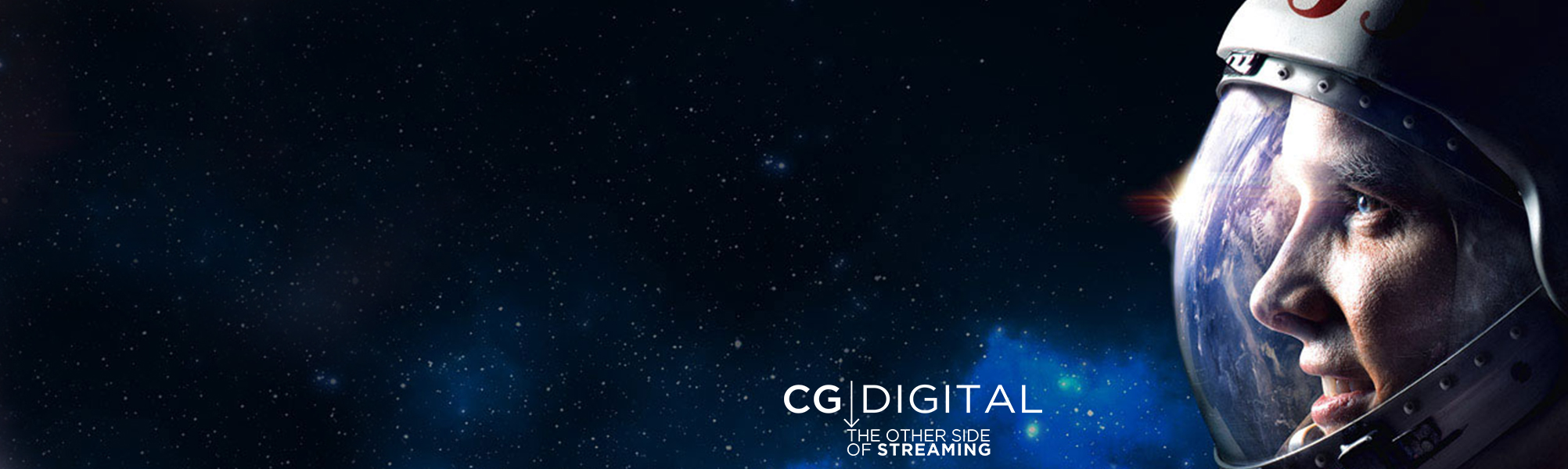 CG Digital - The Other Side of Streaming